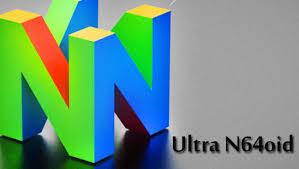n64oid apk ultra n64oid plus emulator pro apk 1 0 s android