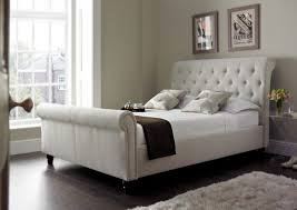 home decor interesting sleigh beds pics king size sleigh bed