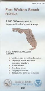 Fort Walton Florida Map by 726 Best Ft Walton Beach Home Or Nearby Images On Pinterest