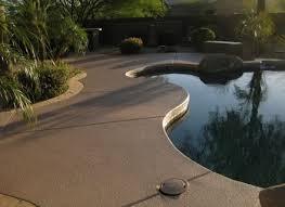 pool deck color pool side landscape pinterest pool deck