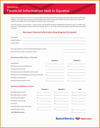 Durable Power Of Attorney Missouri by 8 Bank Of America Power Of Attorney Form Scholarship Letter