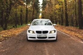 bmw slammed autumn photoset of slammed bmw e90 3 by blackself91 on deviantart