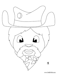 cowboy coloring pages coloring pages printable coloring pages