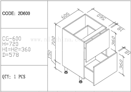 Kitchen Cabinets Carcass by Plywood Carcass Design Customized Furniture Standard Kitchen Cabinet