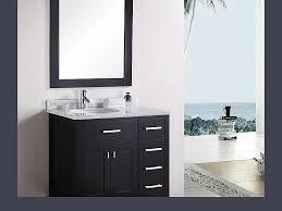 stunning single bath vanity adelina 32 inch antique white single