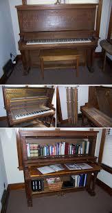 more repurposed pianos core77
