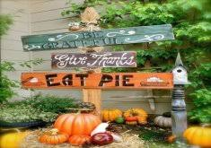 thanksgiving decorations outside home design ideas and pictures