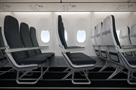 Lift Seat For Chair Boeing Selects Lift By Encore As New 737 Seat Supplier Airways