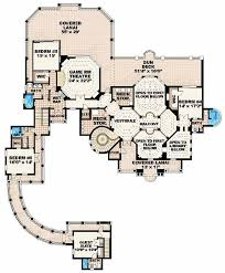 Ranch Style Mansions by Best 25 6 Bedroom House Plans Ideas Only On Pinterest