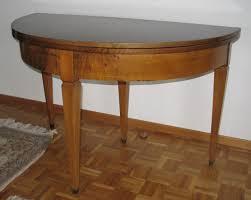 Table Demi Lune Pliante Ikea by Demi Lune Pliante