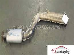 lexus gs300 exhaust 1999 lexus gs 300 exhaust pipe 17410 46440