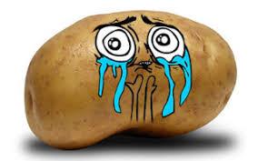 Meme Potato - image potato meme eng lucky 320x200 jpg kancolle wiki fandom