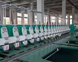 24 head flat embroidery machine 24 head flat embroidery machine
