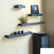 wood shelves ikea wood and metal decorative wall shelves shelf with brackets wooden