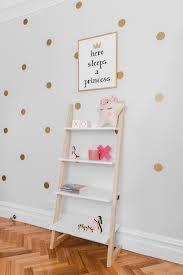 Mf Design Furniture Estelle Ladder Shelf