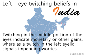common superstitions interesting and age old superstitions about left eye twitching