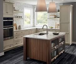 off the shelf kitchen cabinets kitchen countertops brown wood pattern kitchen island off white