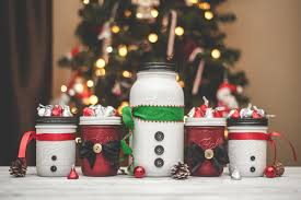 holiday mason jar round up ka styles