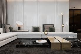 Tamizo Single Family House Interior Design Warsaw By Tamizo Architects
