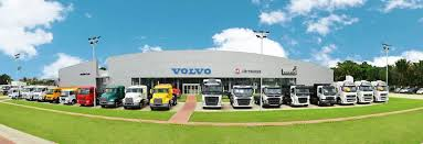 volvo truck dealer price trinidad and tobago