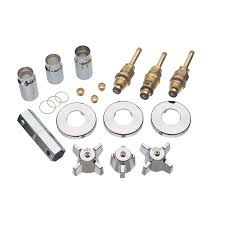 shop danco 3 metal tub shower repair kit for sterling at lowes com