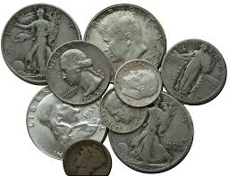 junk silver sale pacific coin exchange coin dealers san diego
