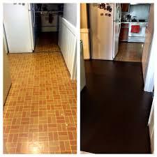 linoleum floors flooringhow tolean old linoleum floors four