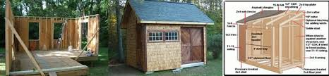 Outdoor Wood Shed Plans by Download 500 Shed Plans And Woodworking Plans Outdoor Wooden