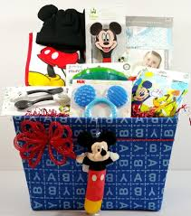 bergen county new jersey baby shower gift baskets custom designed