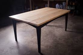 how to stain pine table soap flake finish pine wood table by sterk woodworks seen at
