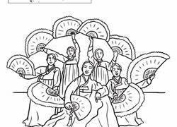 dance worksheets u0026 free printables education com