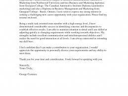 example marketing cover letter images letter samples format