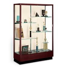 trophy display cabinets glass display cabinets shop trophy storage showcases for your