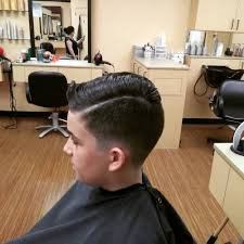 boys fade hairstyles 31 cute haircuts for boys updated for 2018