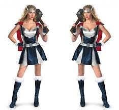 Avengers Halloween Costume Aliexpress Buy Free Shipping Avengers Movie Thor
