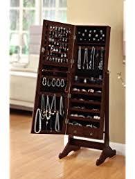 Broyhill Jewelry Armoire Bedroom Armoires Amazon Com