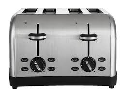 Breville Die Cast Toaster Our Picks For The Best 4 Slice Toasters Zapkitchen