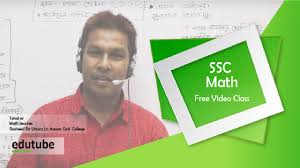 ssc general math chapter 1 algebra part 1 youtube