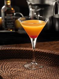 four great thanksgiving cocktails