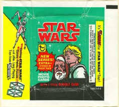 wars cards the of collecting wars cards collectors weekly