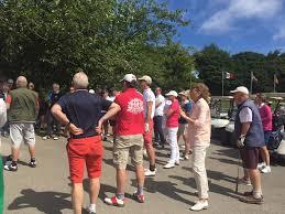 chambre de commerce franco belge top départ du tournoi de golf ccfb chambre de commerce