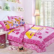 beautiful princess bed set in lovely pink pink teenage bedroom