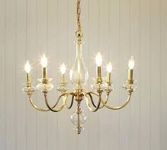 Candle Chandelier Pottery Barn Candle Chandelier Pottery Barn Glass Chandelier Chandelier