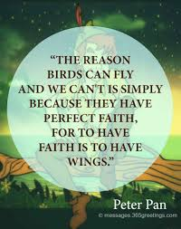 Scottish Love Quotes by Peter Pan Quotes 365greetings Com