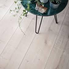 Laminate Floor Repair Paste Wembury Winter Oak Laminate Flooring Woodpecker Flooring
