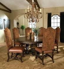 tuscan dining room tables tuscan dining table and chairs decorating ideas marquetry simple