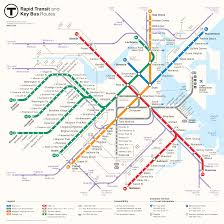 Wmata Map Metro by Mbta Subway Map My Blog