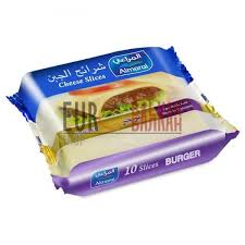 Cottage Cheese Singles by Cheese Eurobalkan Shop