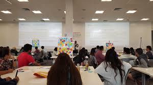 global vision summit homelessness u0026 design thinking paac