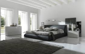 White Romantic Bedroom Ideas 20 White And Black Furniture Bedroom Ideas Nyfarms Info